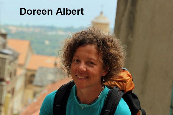 Albert, Doreen
